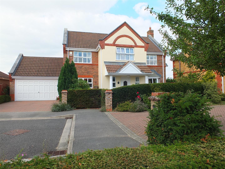 5 bedroom property in Heckington